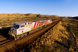 Rio Tinto AutoHaul one of the cornerstones of its Mine of the Future programme